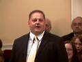 "Community Bible Baptist Church 9-5-2010 - Sun AM Preaching - ""Honor Our Heros"" 1of4"