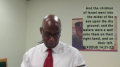 LET GOD FINISH THE JOB (Encouraging Word)