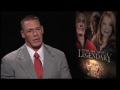 LEGENDARY - John Cena Interview