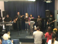 09122010 WE COME TO PRAISE HIM