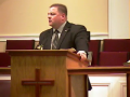 "Community Bible Baptist Church 9-12-2010 - Sun PM Preaching - ""True North"" 2of2"