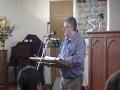 Joshua 6 Sermon Griffith Baptist Church