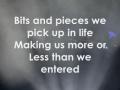 Life's Song........by Jason C Davis