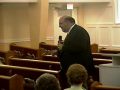 Community Bible Baptist Church 9-19-2010 Sunday School 2of2