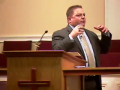 """Community Bible Baptist Church 9-19-2010 - Sun PM Preaching - """"True North -   What is important to you"""" 1of2"""
