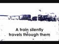 The Last Train ...........by Jason C Davis