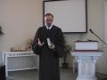 "Sermon: ""Welcome to God's Family,"" Part 2. 9/26/2010. First Presbyterian Church Perkasie"