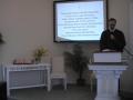 Sunday Worship Service, Part 1. September 26, 2010. First Presbyterian Church, Perkasie Orthodox