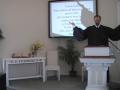 Sunday Worship Service, Part 2. September 26, 2010. First Presbyterian Church, Perkasie Orthodox