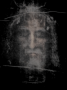 Face in the Shroud