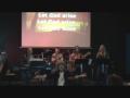 Let God Arise - Michael Leyde