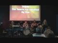 Grace Community International - The Burning Ones - Jesus Culture
