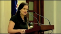Abortion Survivor: Gianna Jessen (OCTOBER BABY was inspired by her Story!)