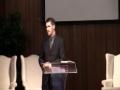 Daniel Royo 10-2-10 Sermon
