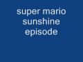 super mario sunshine episode 1 (lego version)