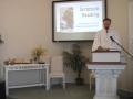 Sunday Worship Service, October 3, 2010. First Presbyterian Church, Perkasie, Orthodox