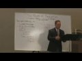 92- The Book of Revelation (Chapter 3:2c) - Billy Crone