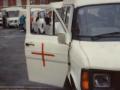 Convoy To Bosnia