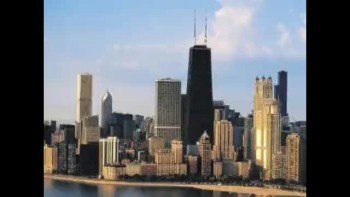 Chicago Bible Society Yesterday and Today