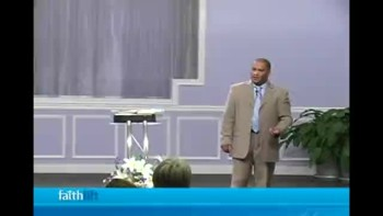 Pastor Glenn Arekion-Building your future part 5