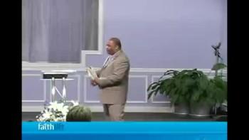 Pastor Glenn Arekion-Building your future part 6