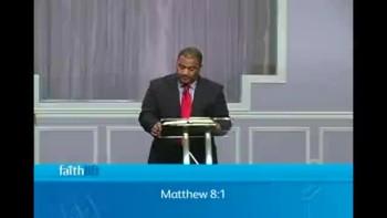 Pastor Glenn Arekion-Healing belongs to us part 1