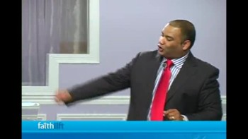 Pastor Glenn Arekion-Healing belongs to us part 5