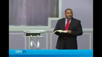 Pastor Glenn Arekion-Healing belongs to us part 4