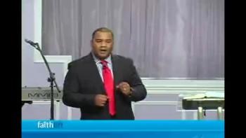 Pastor Glenn Arekion-Healing belongs to us part 2