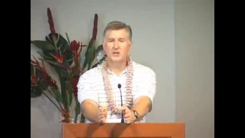 1-3 10-03-2010 A.D. - 7 Signs of the 2nd Coming of the Messiah (Jesus / Yashua) - Mark Hitchcock (CCKaneohe guest speaker)