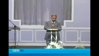 Pastor Glenn Arekion-The Authority of The Believer