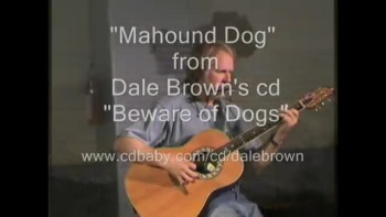 Mahound Dog by Dale Brown
