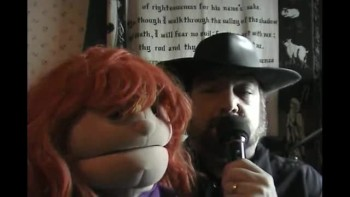 Peace In The Valley w/The ISEE Puppets