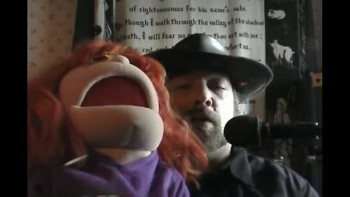 Were You There w/ The ISEE Puppets