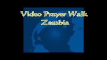 Prayer Walk Zambia