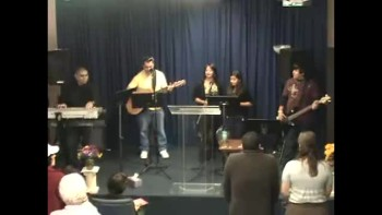 10242010 WE COME TO PRAISE HIM