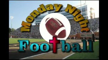 Monday Night Football - Game Day