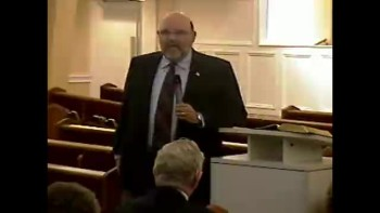 Community Bible Baptist Church 9-26-2010 Sunday School 2of2