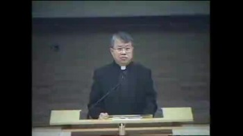 Kei To Mongkok Church Sunday Service 2010.09.12 part2/3