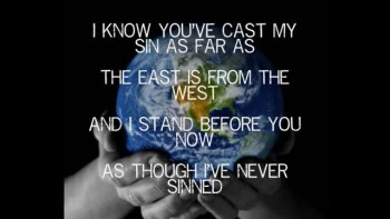 Image result for East To West by Casting Crowns lyrics