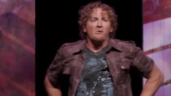 Tim Hawkins on Bad Candy