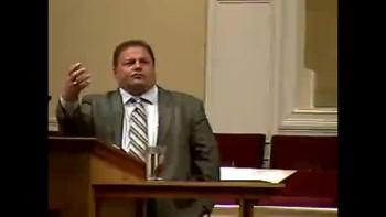 Community Bible Baptist Church 9-29-2010 Wed PM Prayer Meeting 1of4