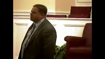 Community Bible Baptist Church 9-29-2010 Wed PM Prayer Meeting 2of4