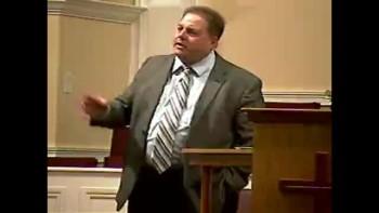 Community Bible Baptist Church 9-29-2010 Wed PM Prayer Meeting 4of4