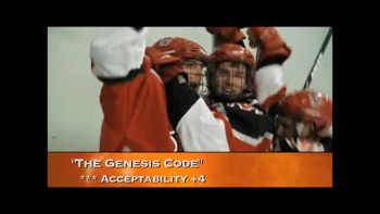 THE GENESIS CODE review