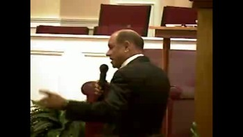"""Community Bible Baptist Church 10-6-2010 Wed PM Bible Conference """"Building a Hedge"""" 3of6"""