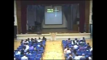 Kei To MongKok Church Sunday Service 2010.10.10 part.1/3