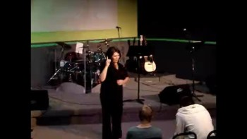 Monica Anaya - Now Behold the Lamb 10-10-10