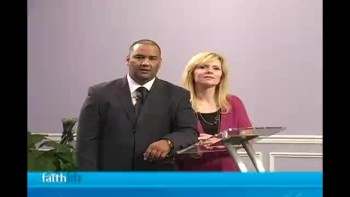 Pastor Glenn Arekion-The Authority of The Believer 2 part 1