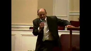 """Community Bible Baptist Church 10-6-2010 Wed PM Bible Conference """"Building a Hedge"""" 6of6"""